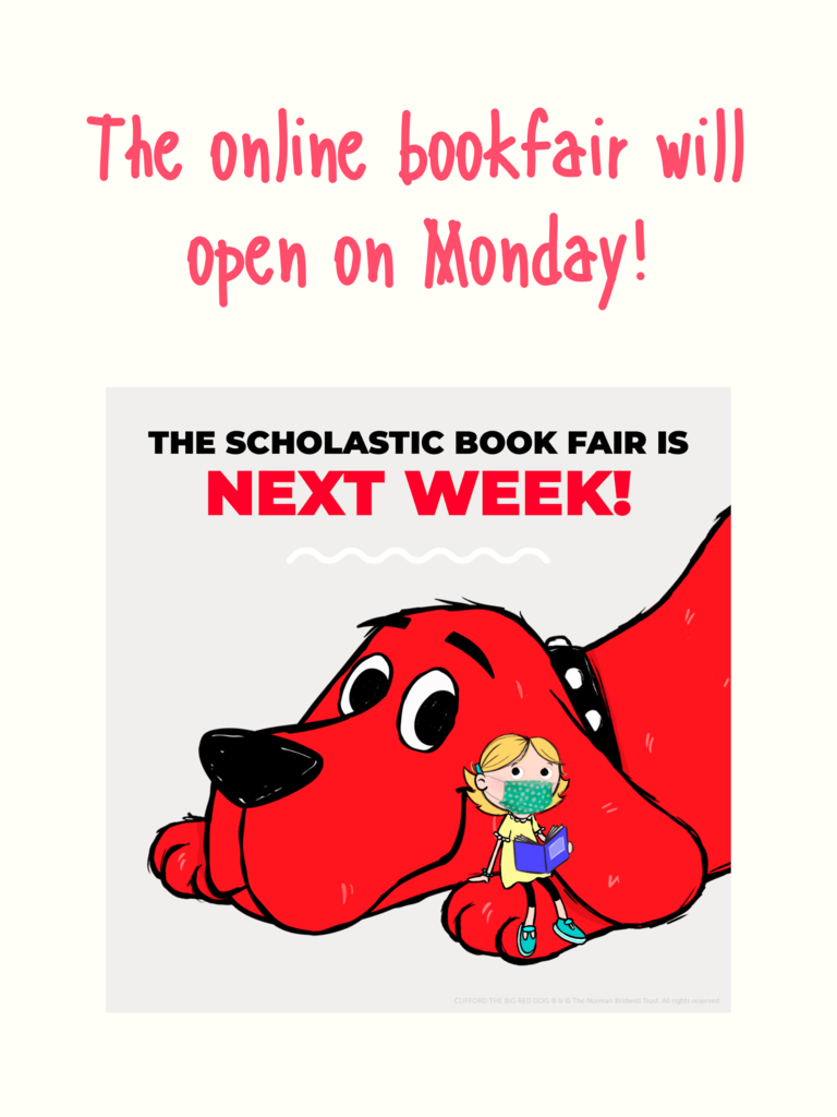 bookfair information