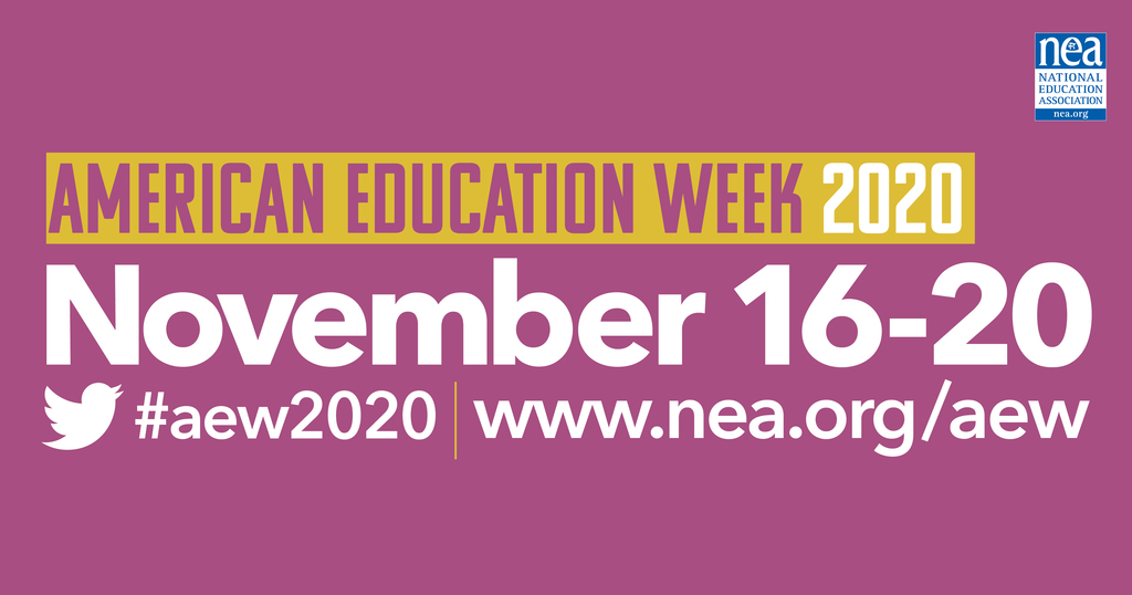 American Education Week