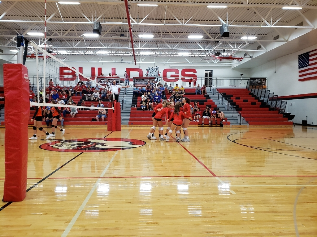 VB vs Falls City 1