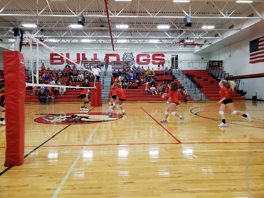 VB vs Falls City