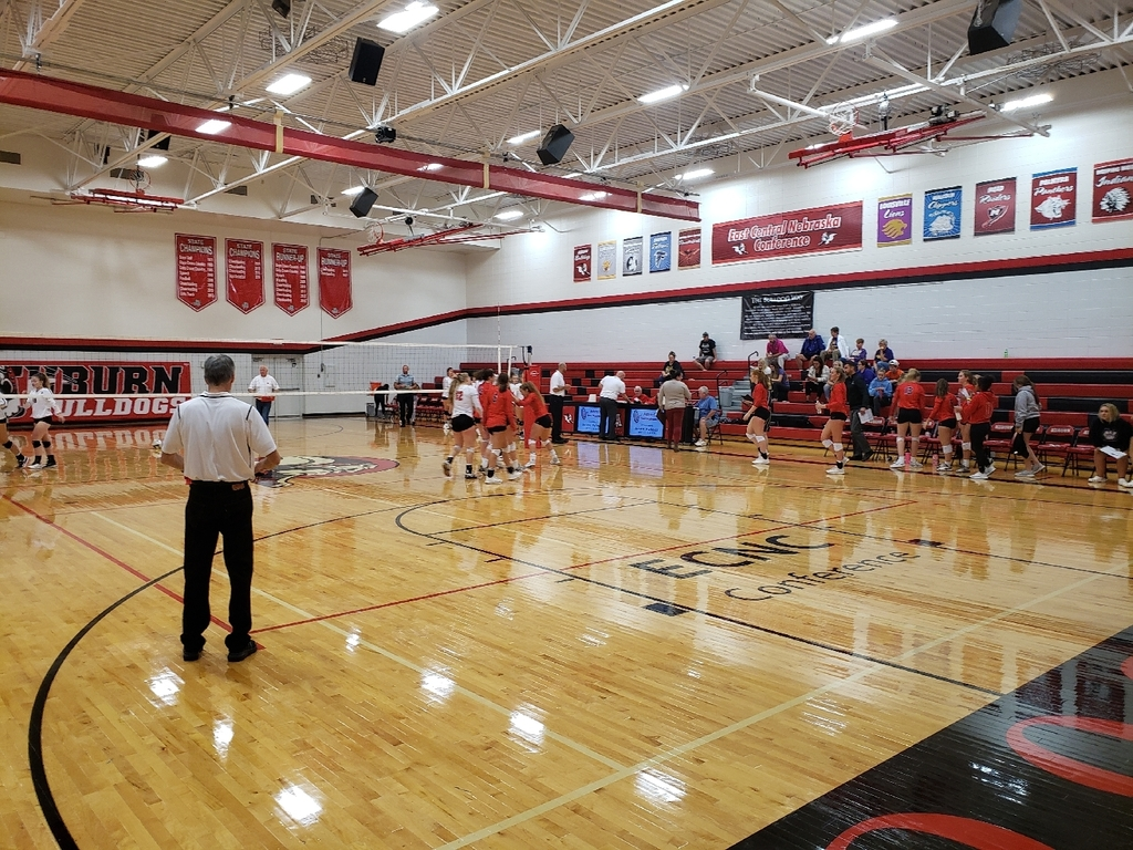 VB vs Nebraska City 1