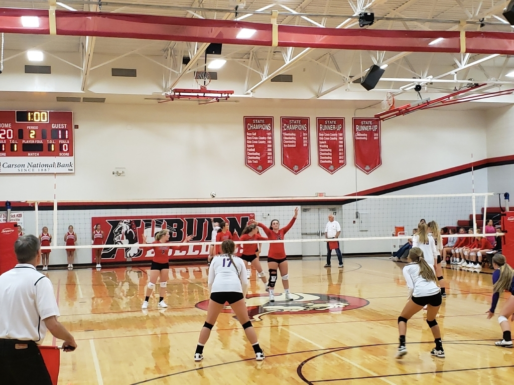 VB vs Nebraska City