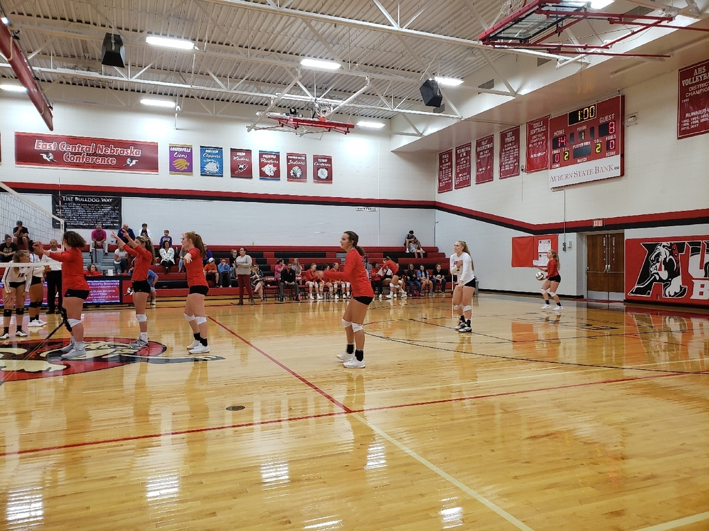 VB vs Nebraska City 3