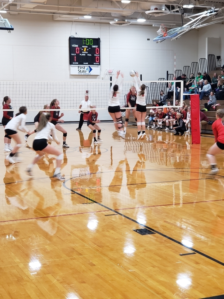 VB vs Fairbury 1