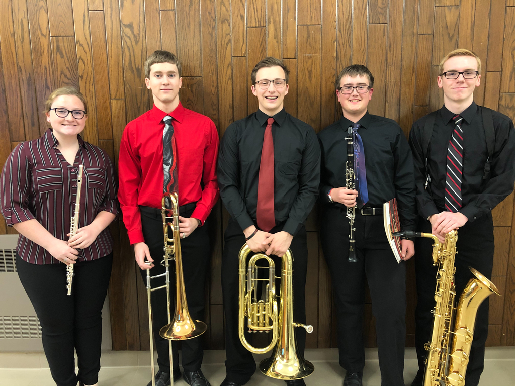 Doane Fall Festival for Winds 2019
