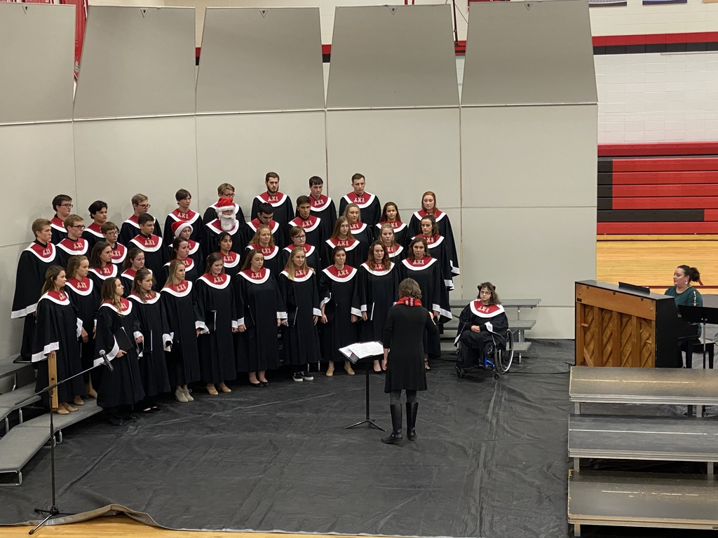 APS Concert Choir
