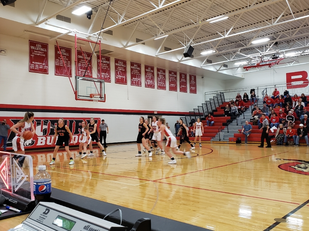 GBB vs Falls City 2