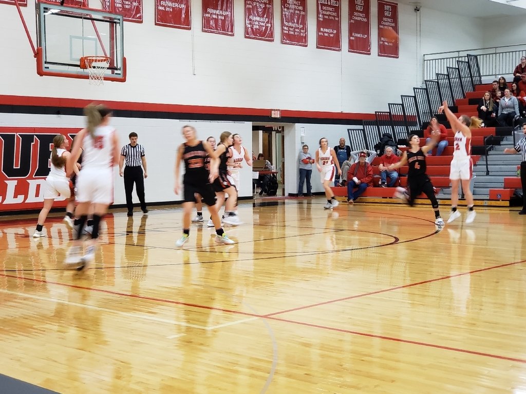 GBB vs Falls City 1