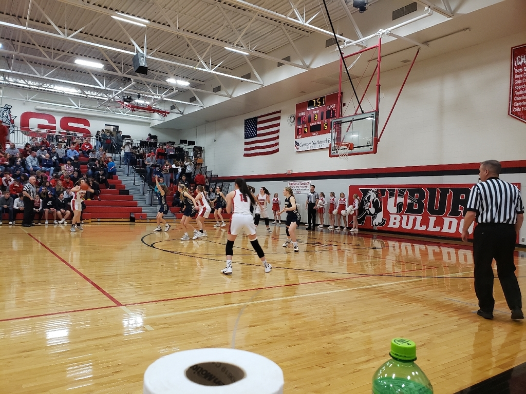 GBB vs Lincoln Lutheran