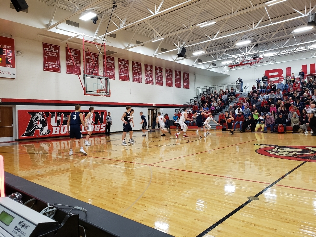 BBB vs Lincoln Lutheran 1