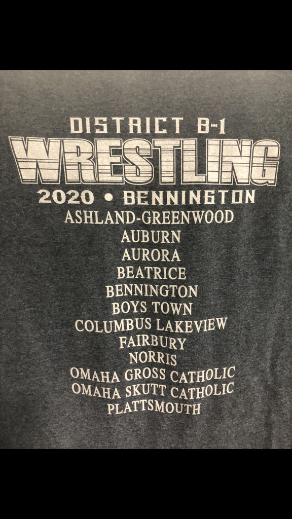 Districts 2020