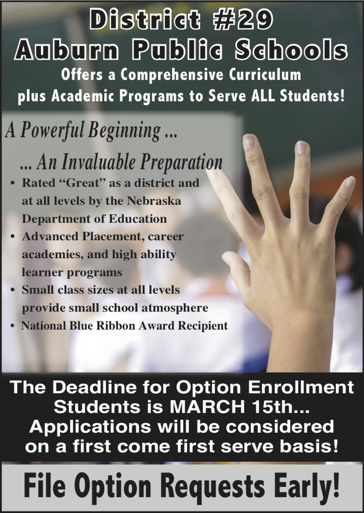 Option Enrollment