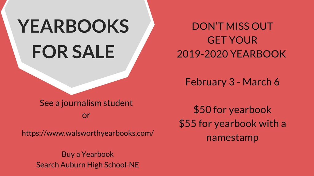 yearbook ad