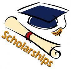 Scholarships Due!