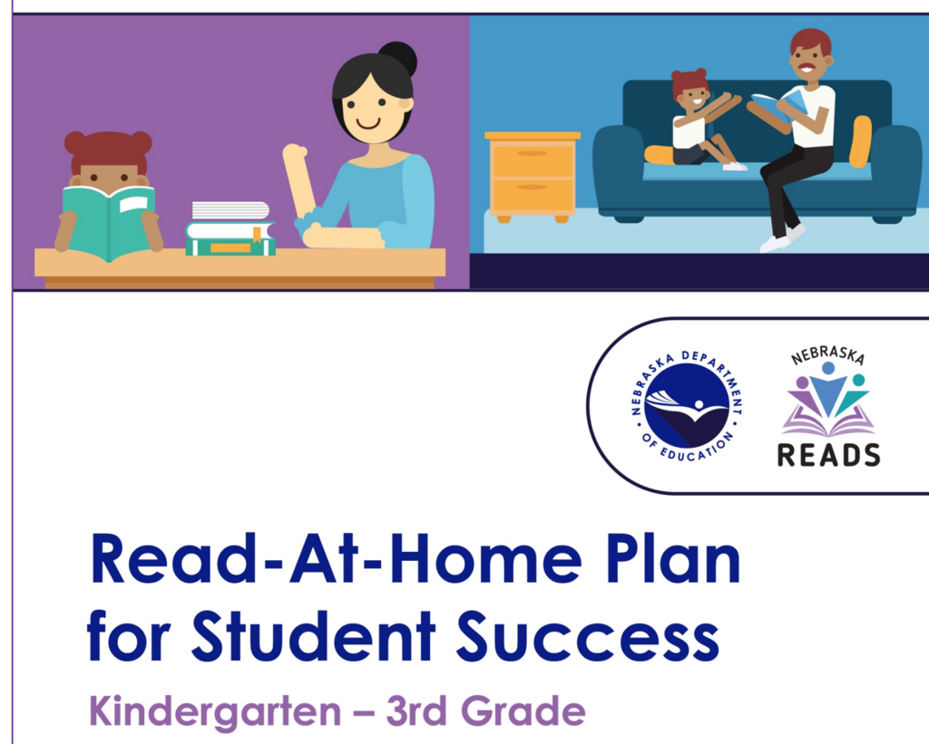 NDE Read at Home
