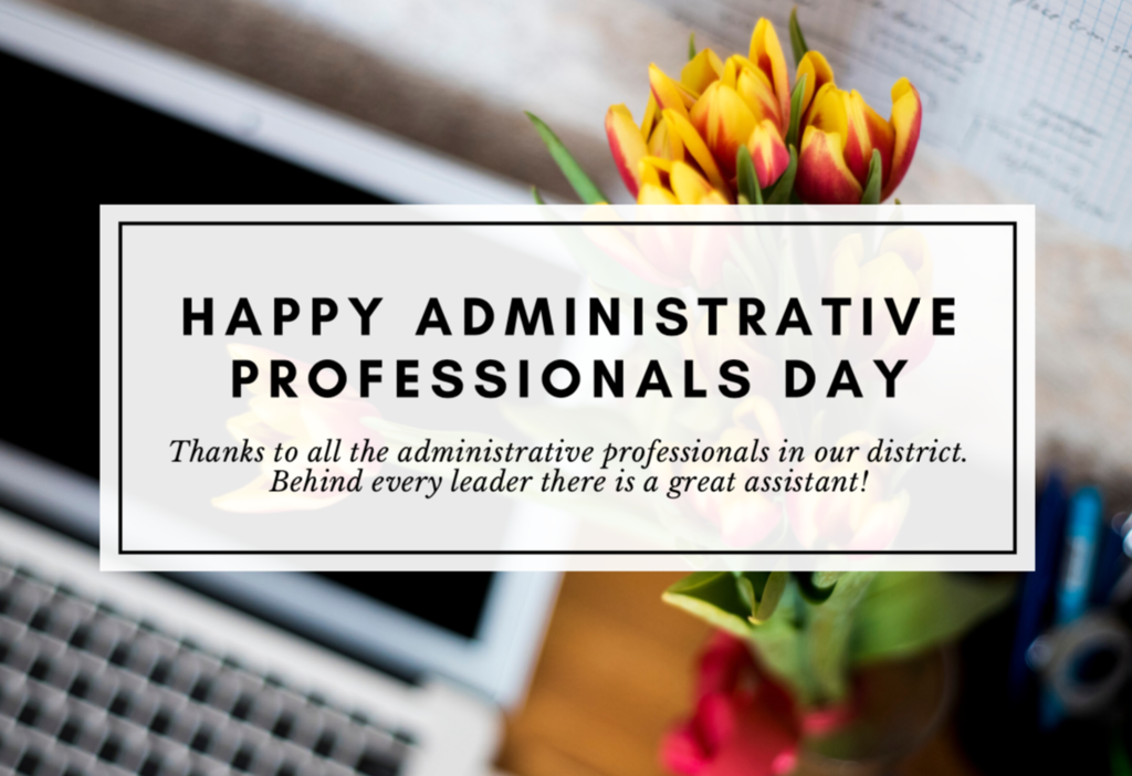 Administrative Professionals Day