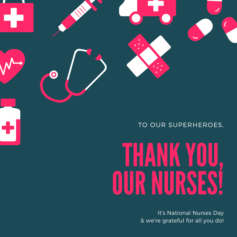 National Nurses Day
