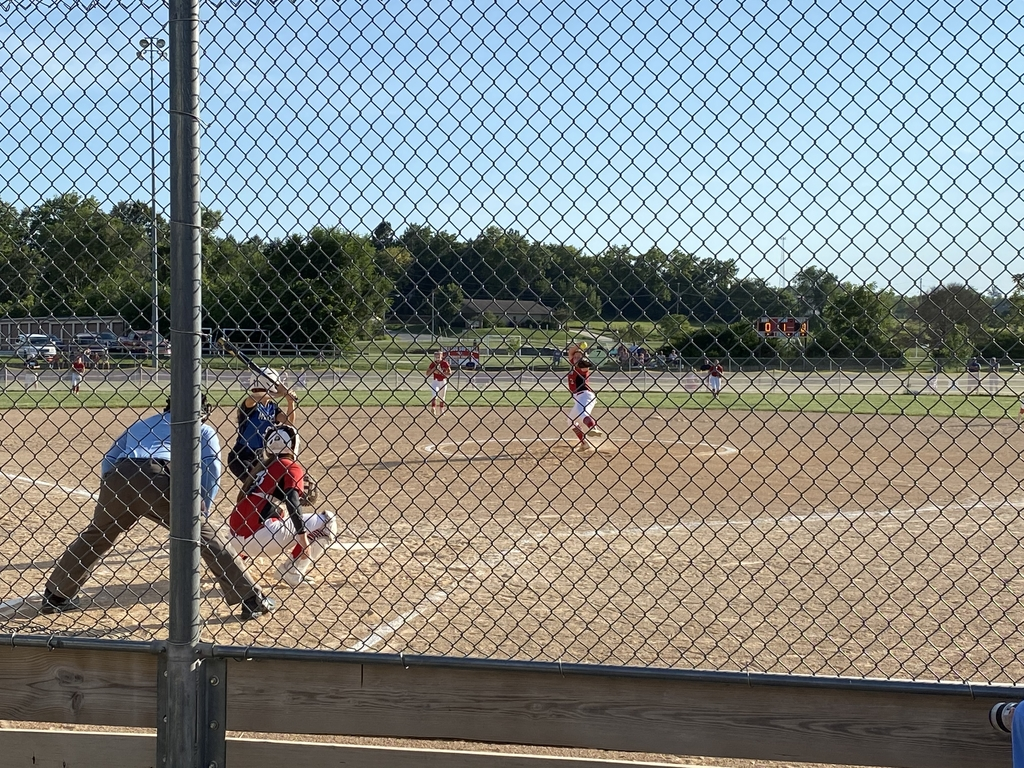 APS Softball vs Malcolm